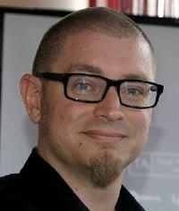 Telos Alliance Support Engineer Jeff McGinley