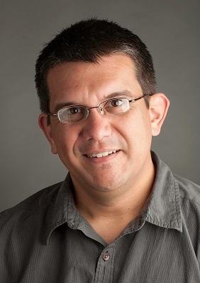 KCPR Engineer Thomas Morales