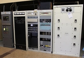 WHK Rack Room
