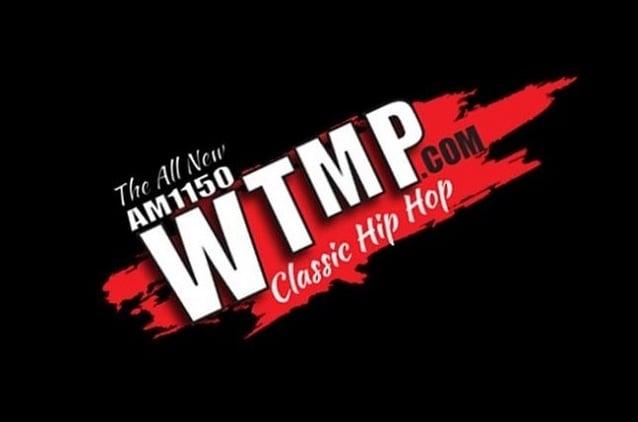 Classic Hip Hop 1150 WTMP Tampa