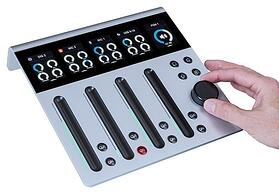 Intellimix Control Unit