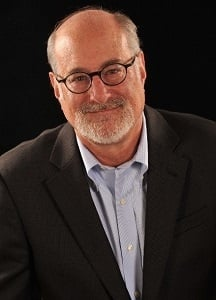 Steve Goldstein of Amplifi Media and Sonic AI