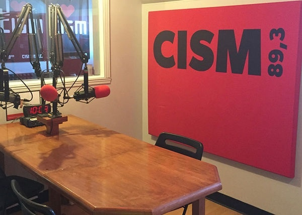 CISM studio