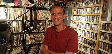 Dave Kolesar at The Gamut