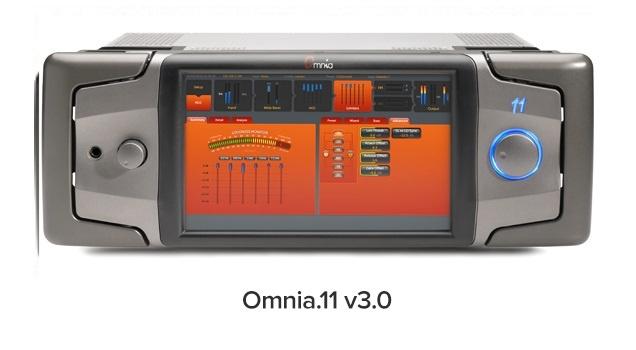 Omnia.11 v 3.0