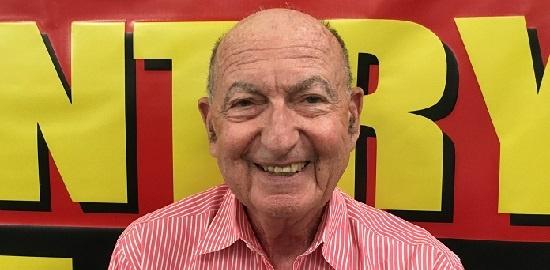 Saul Levine