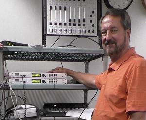 Steve Neumann with Z/IP ONEs