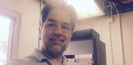 Ted Alexander, Jr. - Entercom Scranton / Wilkes-Barre