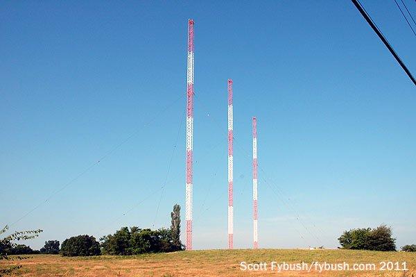 AM Tower Array