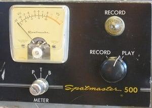 Spotmaster 500