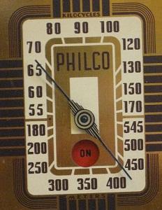 40-90 dial