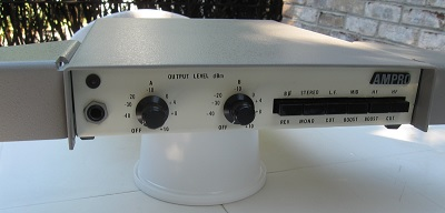 Ampro TTP-S Turntable Preamp