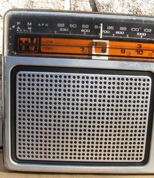 Panasonic RF-1104
