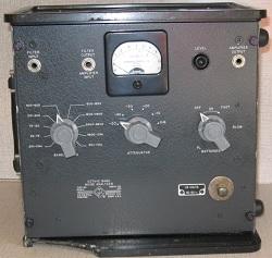 General Radio 1550-A