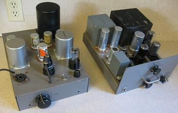 RCA Amps