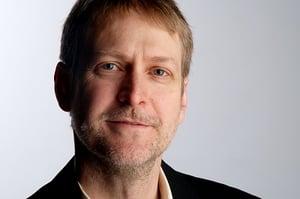 Geoff Steadman, Founder, 25-Seven Systems