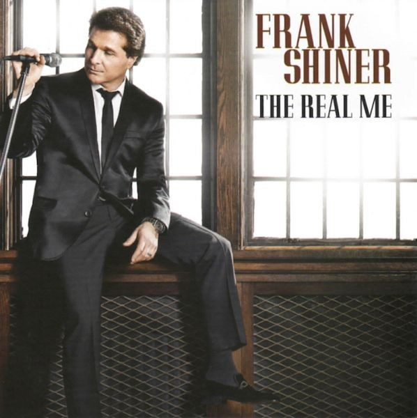 Frank Shiner - The Real Me