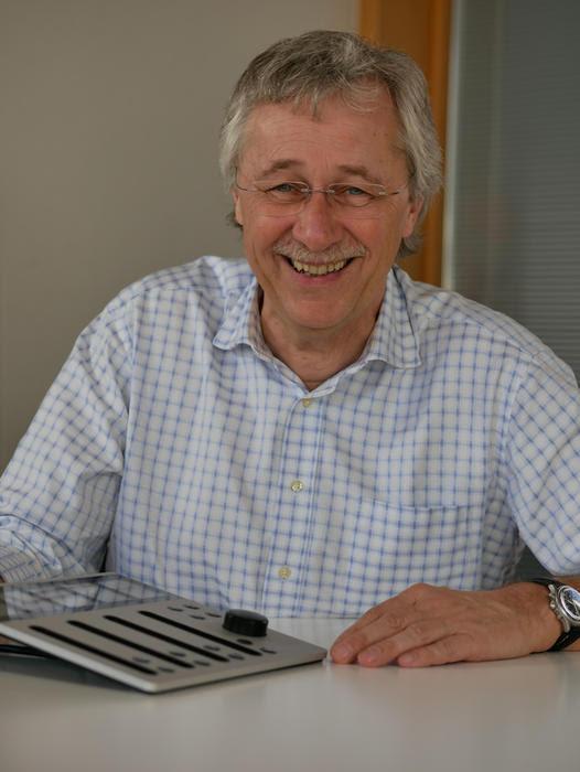 Hanno Mahr, Yellowtec CEO