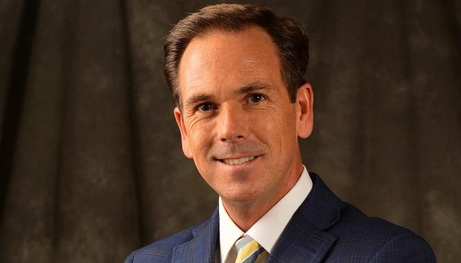 Dr. John Allen Hendricks