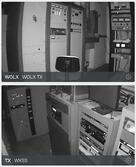 Transmitter Rooms