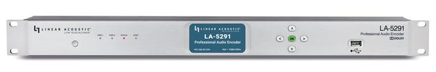 Linear Acoustic_LA-5291-Front_RGB