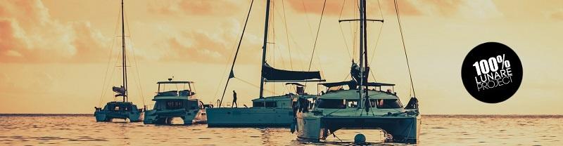 Lunare Project - Radio Yacht