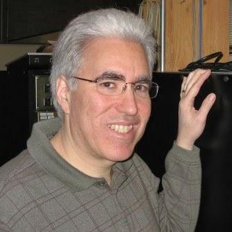 Telos Alliance Support Engineer Mark Manolio
