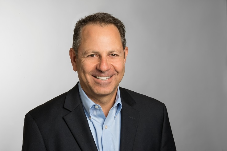 Marty Sacks, VP of Sales, Support, & Marketing, Telos Alliance