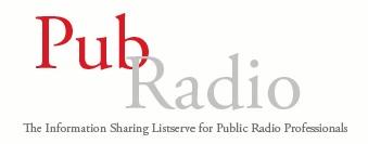 PubRadio