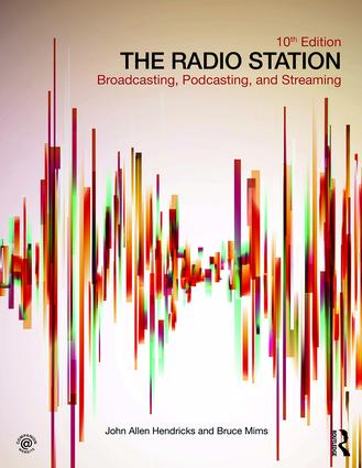 Radio Station textbook