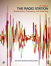 Radio Station textbook