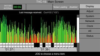 TVC-15 screen shot