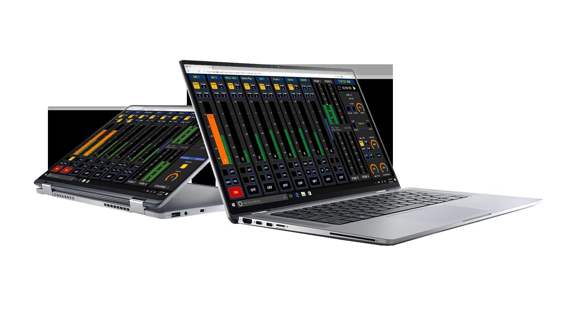 iQs laptop
