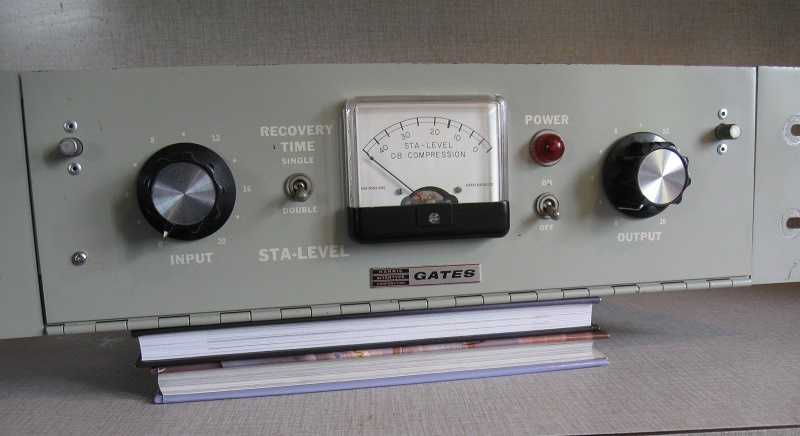 Found in the Attic: The Sta-Level Turns 60