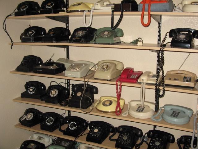 More classic phones