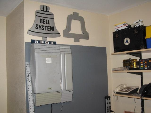 More phone memorabilia