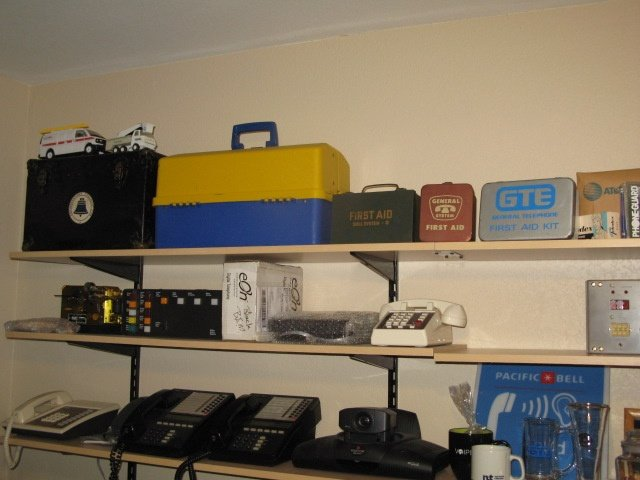 Telephone toolboxes and more