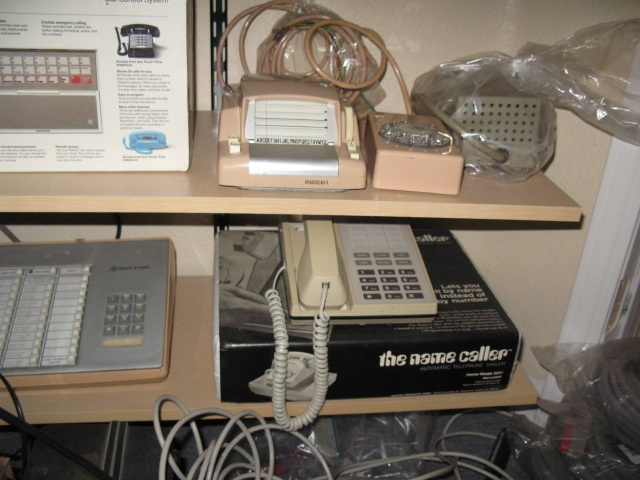 More miscellaneous phone tech