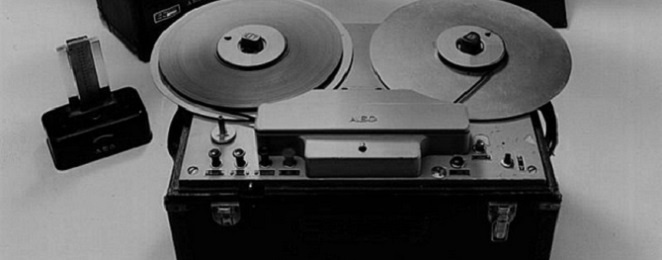 Magnetic Tape and the Emergence of High-Fidelity Recording