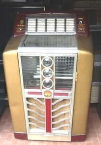 Mills Constellation Jukebox (1948)