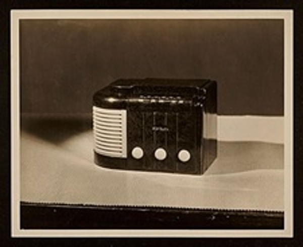 1939 RCA Model 96X11