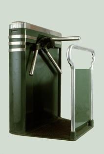 Turnstile Design 1932