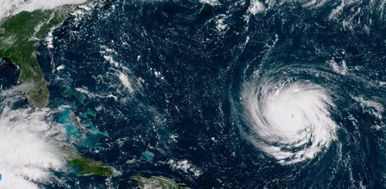 Telos Alliance 24-Hour Support Is Standing By For Broadcasters in Hurricane Florence's Path