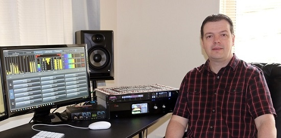 Meet Warrick Marais: Audio Processing Expert