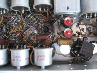 Bottom of the ARC-5