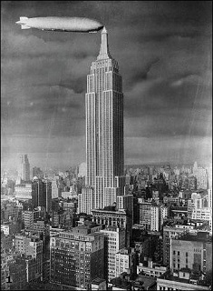 The Empire State Building: Where It All Began
