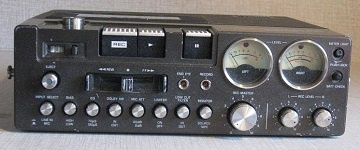 Technics RS-686DS