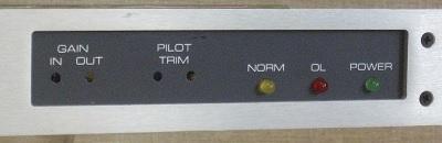 Found in the Attic: MSI CP-803 Composite Processor
