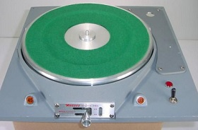 Russco Turntable