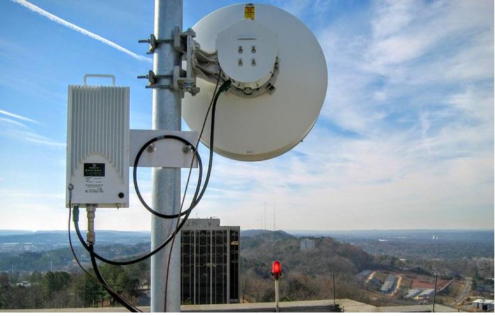 IP-Radios - The New Studio-Transmitter Link (STL)